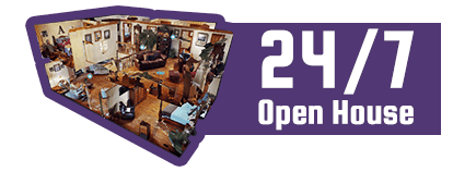 Have a 24hr openhouse with VRMedia with 360 VR TOUR, online photo quality 3D displays.